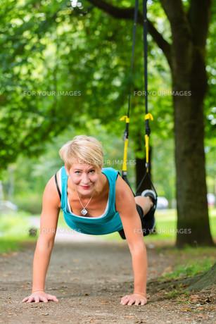 sportの写真素材 [FYI00686833]