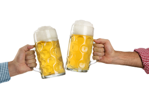 beveragesの写真素材 [FYI00686993]