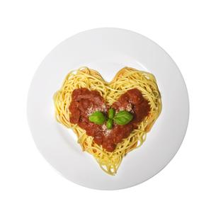 romantic dinnerの写真素材 [FYI00687087]