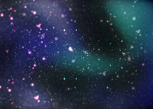 outer_space_astronomyの写真素材 [FYI00687203]
