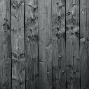 wooden wall in grayの写真素材 [FYI00687207]