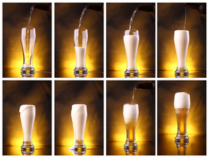 beveragesの写真素材 [FYI00687295]