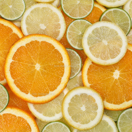 fruits_vegetablesの素材 [FYI00688180]