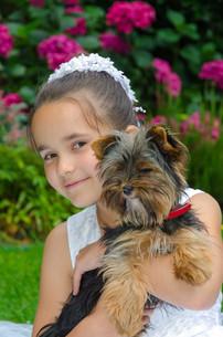 childrenの写真素材 [FYI00688269]