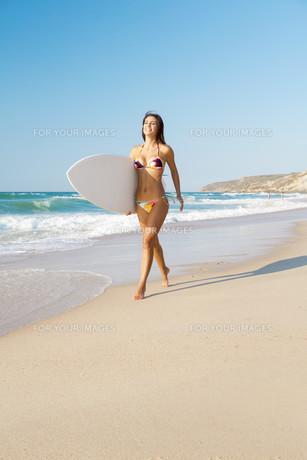 water_sportsの写真素材 [FYI00688276]