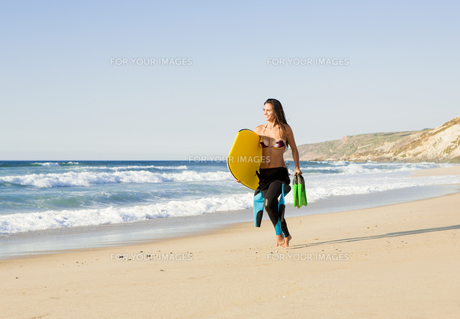 water_sportsの写真素材 [FYI00688280]