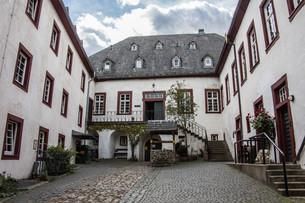historic_buildingsの素材 [FYI00688435]