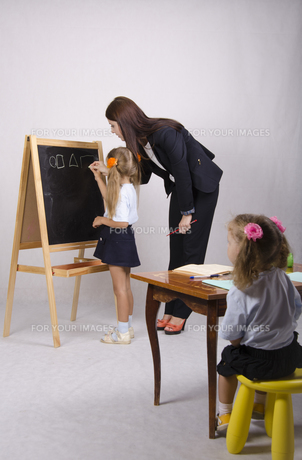 teacherの素材 [FYI00689198]