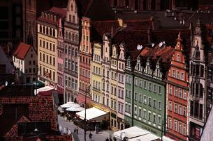 europe poland wroclawの素材 [FYI00691751]