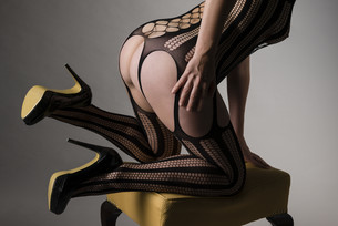 eroticismの写真素材 [FYI00691828]