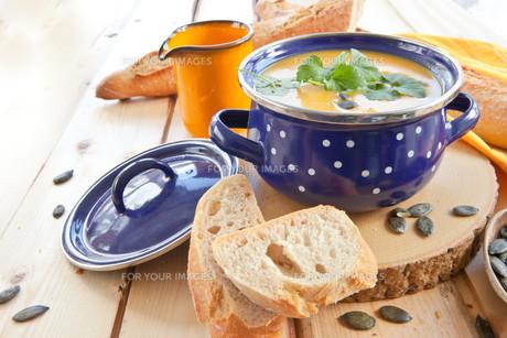 european_foodの写真素材 [FYI00692346]