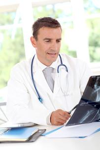 doctorの写真素材 [FYI00692661]
