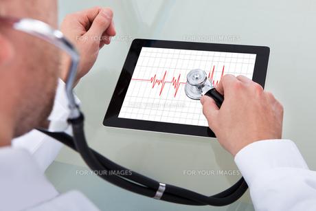 doctorの写真素材 [FYI00693531]