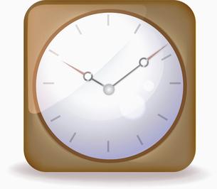 clockの写真素材 [FYI00694701]
