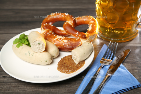 european_foodの写真素材 [FYI00694769]