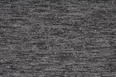 grey fabric with abstract pattern as background or textureの素材 [FYI00694994]