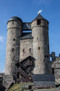 historic_buildingsの素材 [FYI00695164]