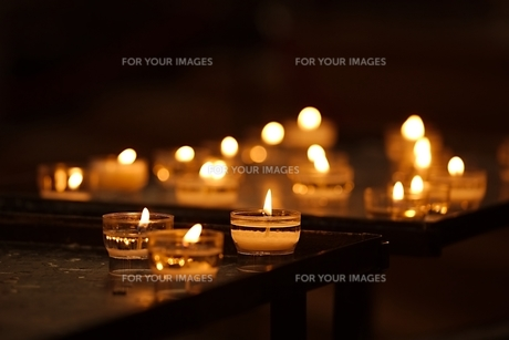 churchの写真素材 [FYI00696165]
