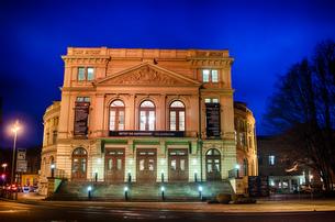 historic_buildingsの素材 [FYI00696441]