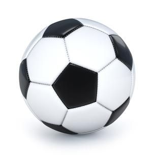 soccerの写真素材 [FYI00697408]