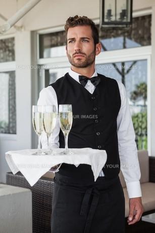 restaurantの素材 [FYI00697882]