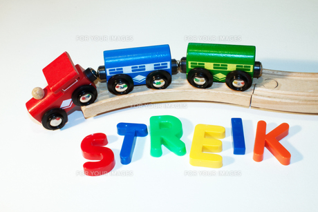rail_trafficの写真素材 [FYI00697917]