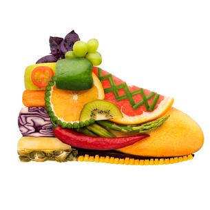 Tasty boot.の写真素材 [FYI00698272]