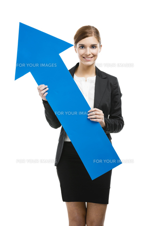 profession_businessの写真素材 [FYI00698413]