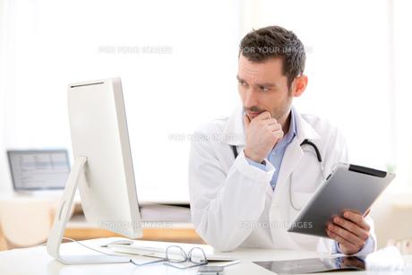 doctorの写真素材 [FYI00698537]