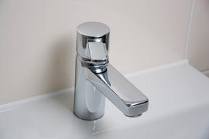 faucetの写真素材 [FYI00698558]