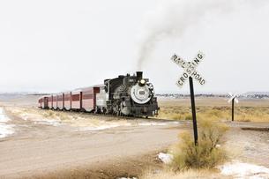 rail_trafficの素材 [FYI00698612]