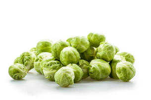 brussels sproutsの素材 [FYI00699221]