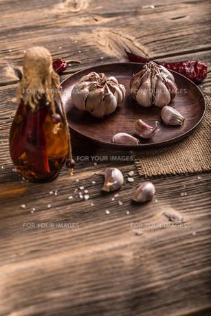 fruits_vegetablesの写真素材 [FYI00699484]