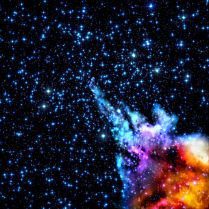 outer_space_astronomyの写真素材 [FYI00699552]