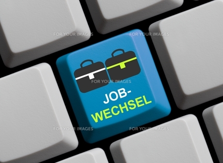 search online job - changing jobsの写真素材 [FYI00700067]