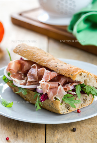 european_foodの写真素材 [FYI00700089]