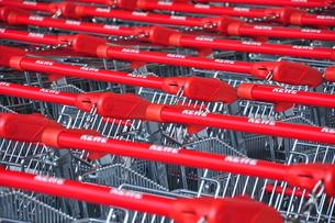 retail_salesの素材 [FYI00700415]