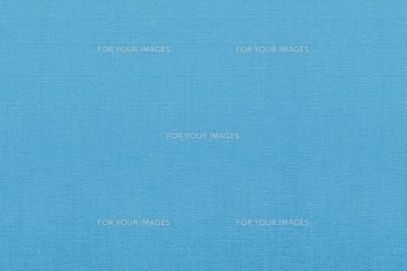 blue fabric textureの写真素材 [FYI00700432]
