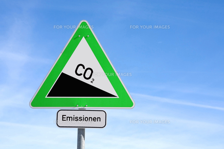 air pollutionの写真素材 [FYI00700588]