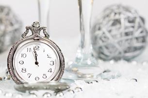 clockの写真素材 [FYI00700706]