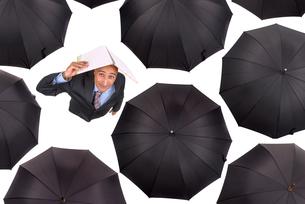 profession_businessの写真素材 [FYI00700729]