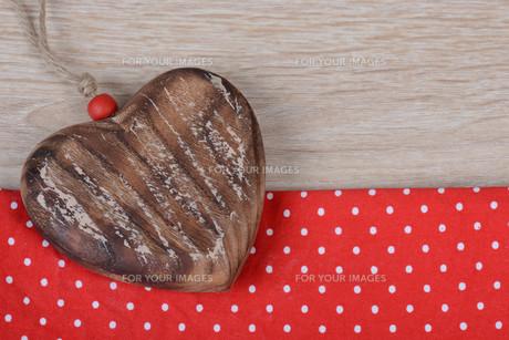 heartの写真素材 [FYI00701428]