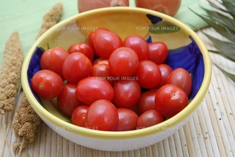 tomatoesの素材 [FYI00701527]