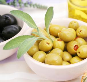oliveの写真素材 [FYI00701553]