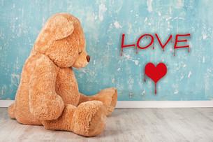 loveの写真素材 [FYI00701569]