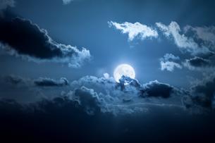 moonの素材 [FYI00701644]