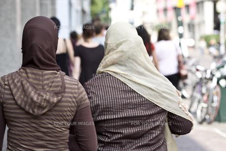 muslimsの素材 [FYI00702021]