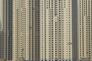 apartments dubaiの素材 [FYI00702076]