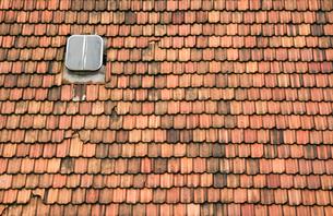 roofの写真素材 [FYI00702333]