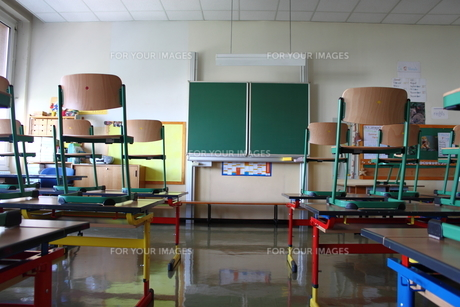 teacherの写真素材 [FYI00702444]